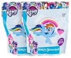 2 x My Little Pony Berry Scented Bath Bombs 2-Pack 1