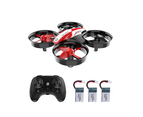 Holy Stone HS210 Mini Drone RC Nano Quadcopter Best Drone for Kids and Beginners 1