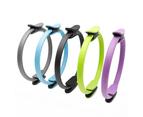 SPORX Pilates Ring Lilac 2