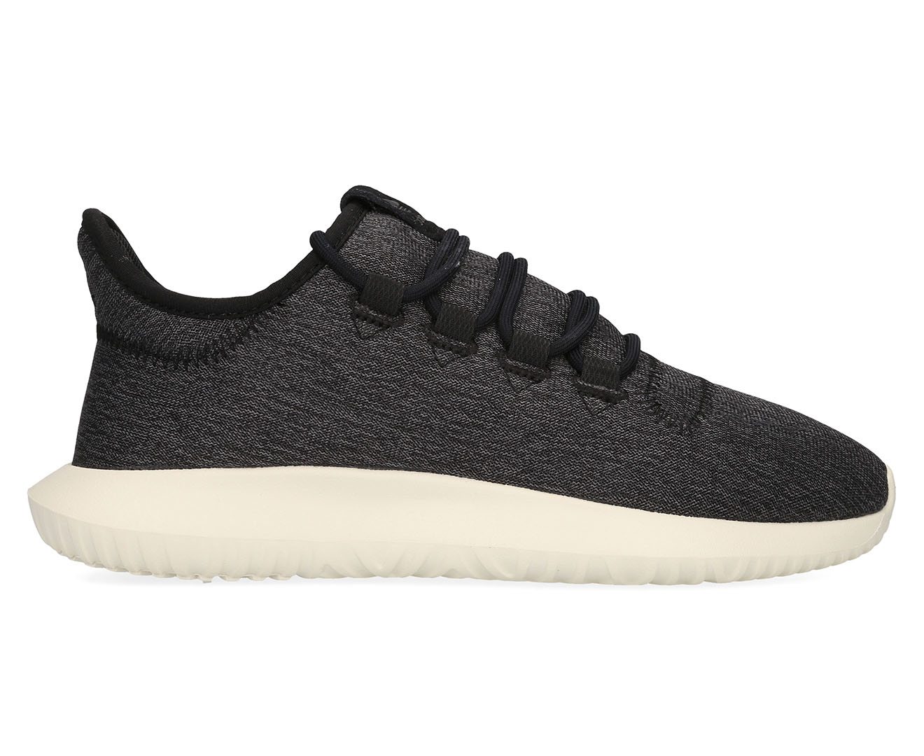 reputable site 8ba2a aa03d Adidas Originals Women s Tubular Shadow Shoes - Core Black Off White