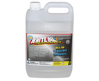 White Oil - cleans stainless steel 1