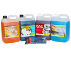General Cleaning Kit - household Essential 1
