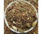 Spiced Dandelion Chai 1