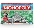 Monopoly Classic Board Game 1