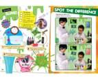 Nickelodeon Slime Fun Book 2