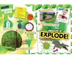 Nickelodeon Slime Fun Book 3