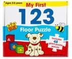 My First 123 48-Piece Floor Puzzle 1