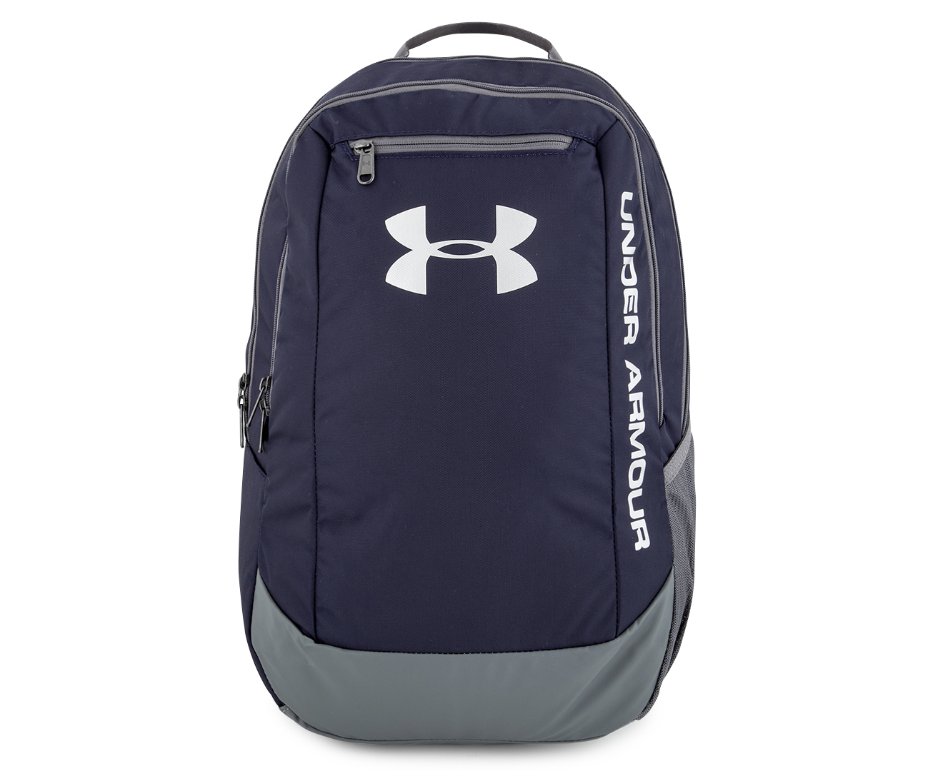 Under Armour 24L Hustle Backpack - Navy  0bee8460d7236