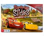 Disney Cars 3 Surprise Slides Board Game 1