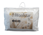 Woolstar Pillow Eco - Medium 1