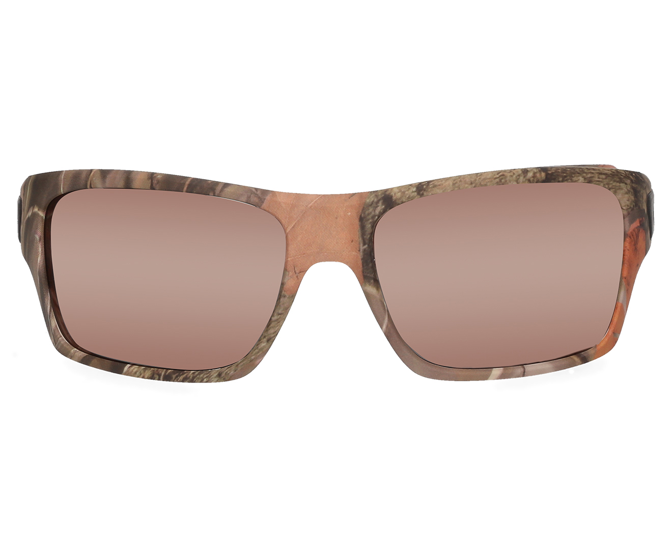 5ed9a86bbe Oakley Men s Turbine Sunglasses - Woodland Camo VR28 Black Iridium ...