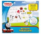 Thomas & Friends Activity Tablecloth 1