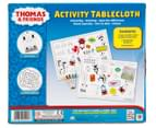 Thomas & Friends Activity Tablecloth 2