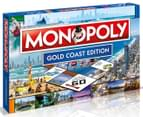 Monopoly Gold Coast Edition Board Game 1
