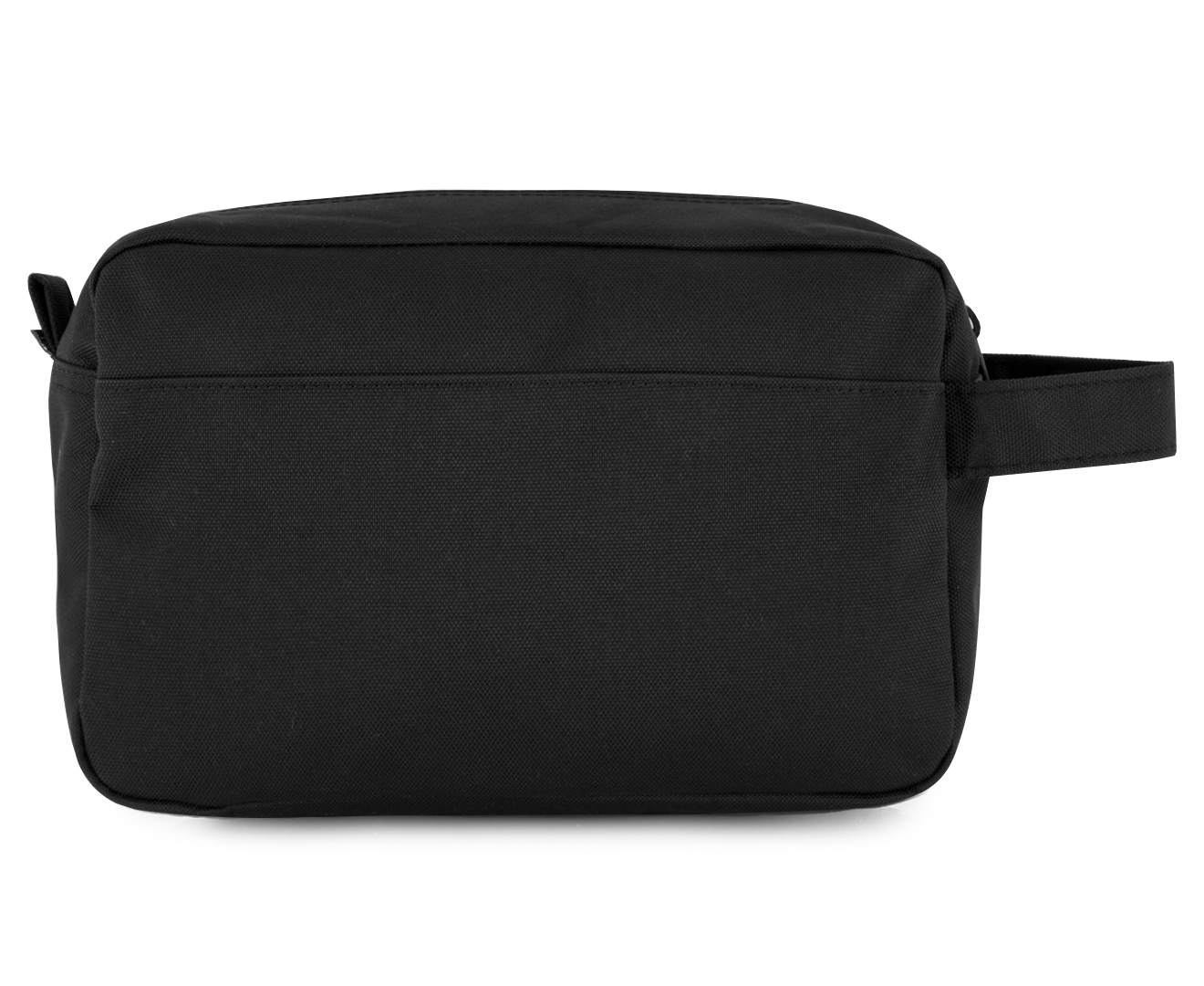 29789127bae3 Herschel Supply Co. Chapter Toiletries Bag - Black 828432007400