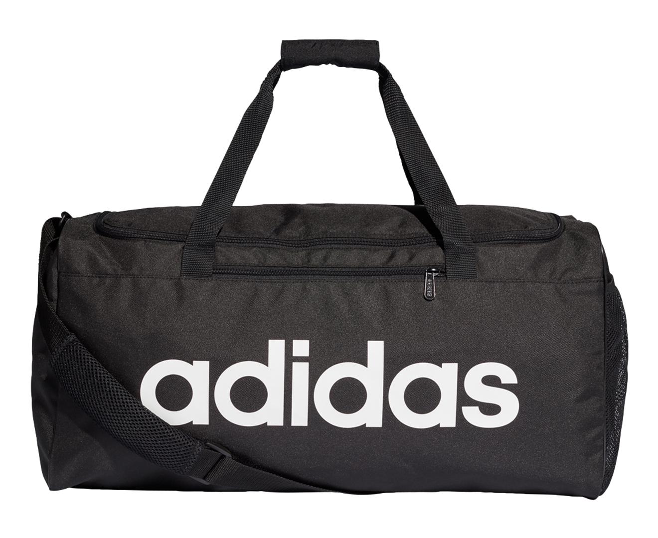 Linear Core Medium Duffle Bag