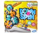 Downspin Game 1