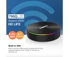OzTeck T95Q Pro Android Kodi TV Box 4GB RAM+32GB ROM 3