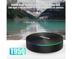 OzTeck T95Q Pro Android Kodi TV Box 4GB RAM+64GB ROM 4