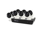 8 Camera 8 Channel 5MP Super HD NVR Security System 1