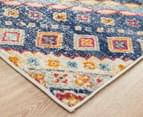 Rug Culture 400x300cm Babylon 203 Diamond Rug - Multi 2