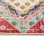 Rug Culture 400x300cm Babylon 203 Diamond Rug - Multi 3