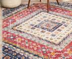 Rug Culture 400x300cm Babylon 203 Diamond Rug - Multi 6