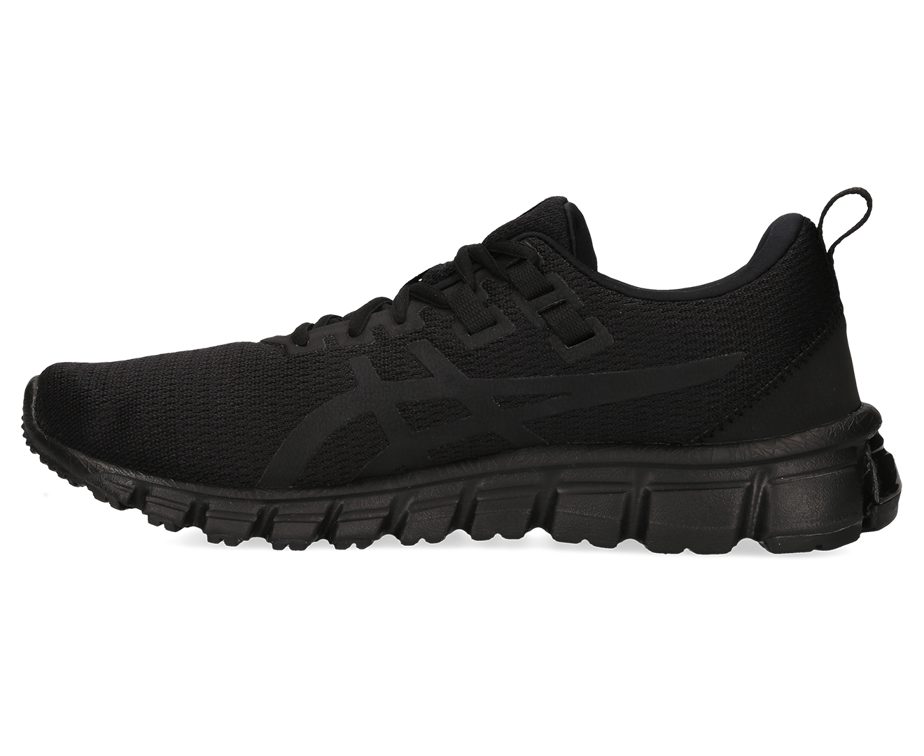ASICS Women's GEL Quantum 90 Shoe Black