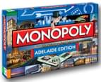 Adelaide Monopoly Board Game 1