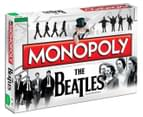 The Beatles Monopoly Board Game 1