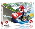 Winning Moves 1000-Piece Mario Kart Puzzle 1