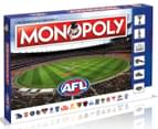 AFL Monopoly Board Game 1