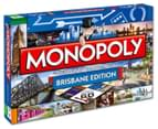 Brisbane Monopoly Board Game 1