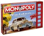 Holden Heritage Monopoly Board Game 1