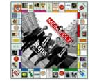 The Beatles Monopoly Board Game 2