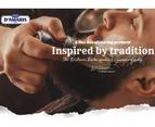 D'Amaris Barber - Aftershave Splash - for Men - 100ml - Transparent 3