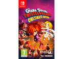 Giana Sisters Twisted Dream Owltimate Edition Nintendo Switch Game 1