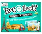 Recollect: Wonders Of The World Game 1