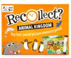 Recollect: Animal Kingdom Game 1