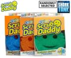 3 x Scrub Daddy Scrubber Original - Randomly Selected 1