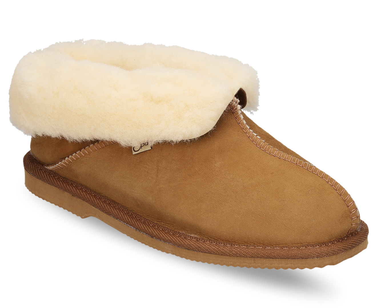 d7eac7b2606 Opal UGG Australian Made Sheepskin Boots - Chestnut