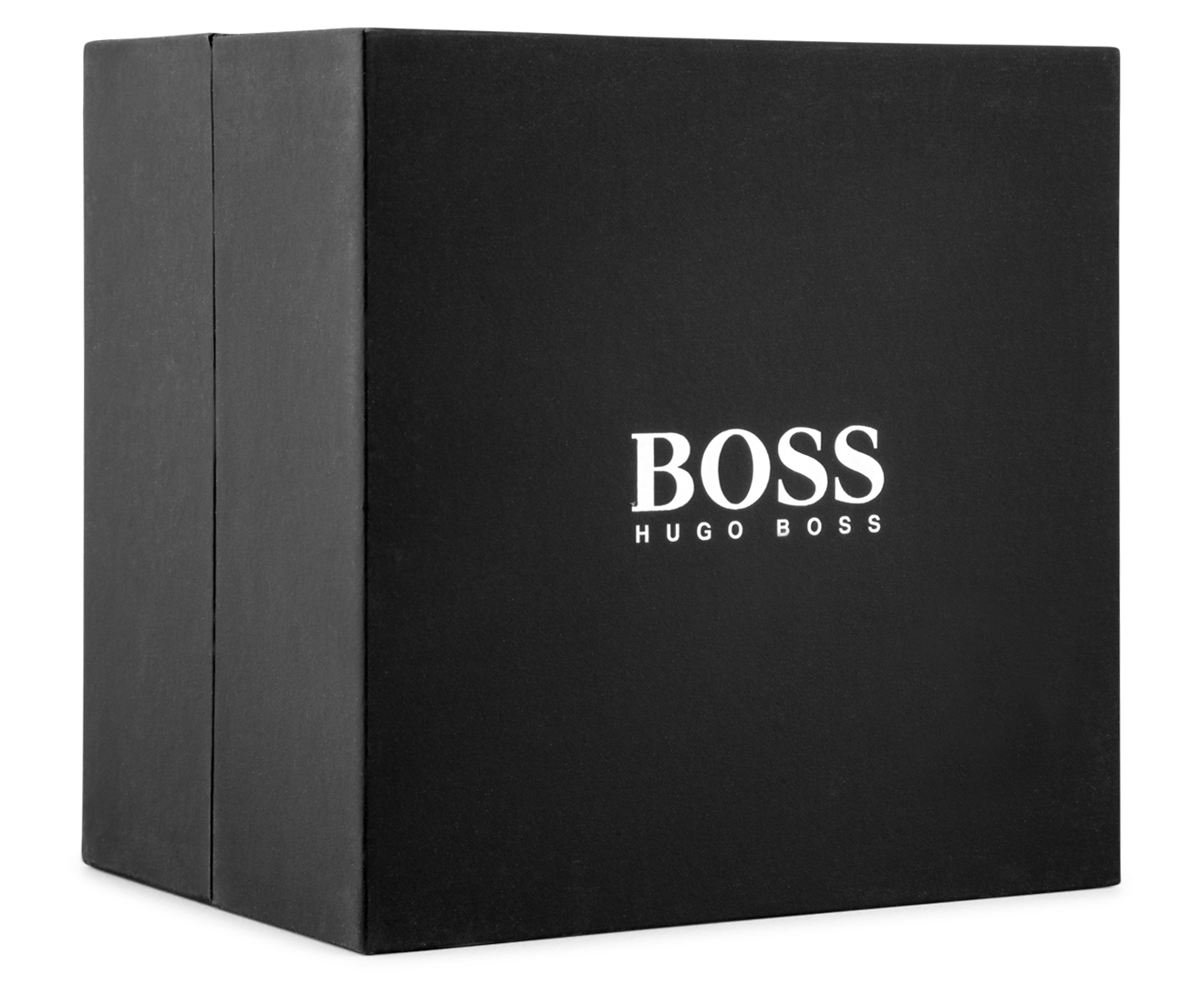 d0d5b1bd61e9 Hugo Boss Men s 40mm Horizon Stainless Steel Mesh Watch - Blue Silver
