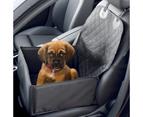 2 In 1 Pet Car Seat Cover | Pukkr 1