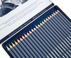 Faber-Castell Goldfaber Aqua Watercolour Pencils 24-Pack 3