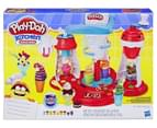 Play-Doh Kitchen Creations Ultimate Swirl Ice Cream Maker 1