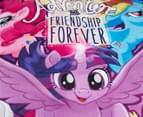 My Little Pony Adventure Single Bed Reversible Quilt Cover Set - Multi 5