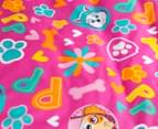 Paw Patrol Forever Single Bed Reversible Quilt Cover Set - Multi 6