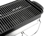 Weber Go-Anywhere Charcoal Grill BBQ Barbeque Smoker Griller 5