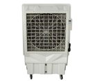 Evaporative Air Cooler 100L Portable Industrial Indoor/Outdoor 150M2 With Remote 1
