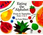 Eating the Alphabet 1